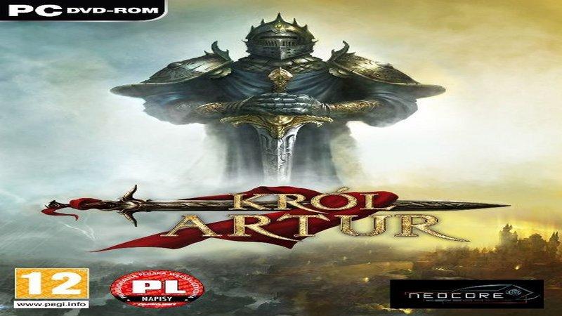 Król Artur - trailer z komentarzami twórców gry #2