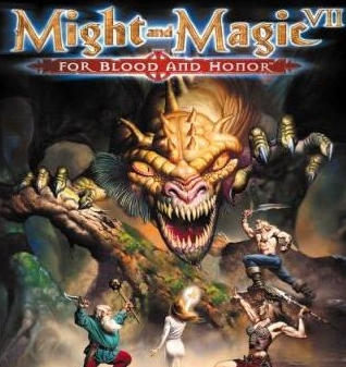 Might and Magic VII: For Blood and Honor - Muzyka (Podziemia)