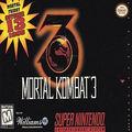 Mortal Kombat 3 (SNES) kody