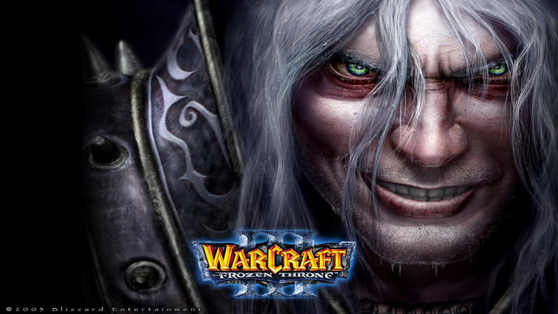 Kody do Warcraft III: The Frozen Throne (PC)
