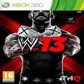 WWE '13 (X360) kody