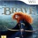 Merida Waleczna (Wii)