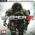Sniper: Ghost Warrior 2 (PC) kody