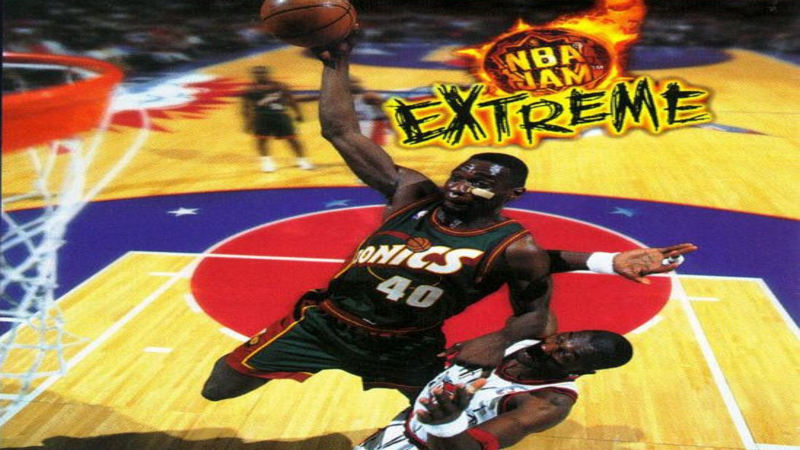 Kody do NBA Jam Extreme (PSX)