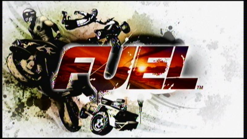 Fuel - Trailer (Pojazdy)