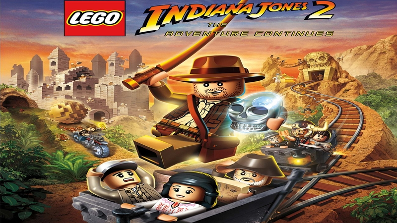 Kody do LEGO Indiana Jones 2: The Adventure Continues (PC)