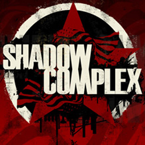 Shadow Complex - Trailer (The Launch)
