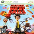 Cloudy with a Chance of Meatballs (Xbox 360) kody