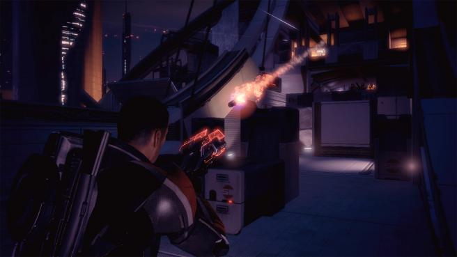Mass Effect 2 - cinematic trailer