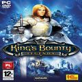 King's Bounty: Legenda (PC) kody