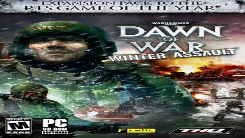 Kody Warhammer 40K: Dawn Of  War - Winter Assault (PC)
