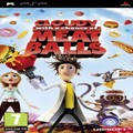 Cloudy with a Chance of Meatballs (PSP) kody