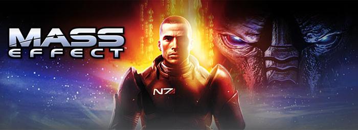 Mass Effect  - Muzyka (Ilos)