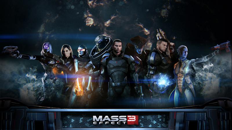 Mass Effect 3 - Extended Cut