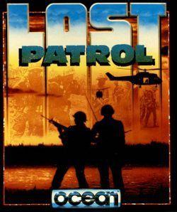Lost Patrol - muzyka z gry