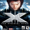 X-Men: The Official Game (PC) kody
