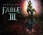 Fable III - trailer startowy
