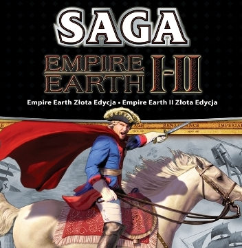 Empire Earth Saga (PC) - Prezentacja CD Projekt