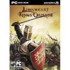 Lionheart: Kings' Crusade - trailer