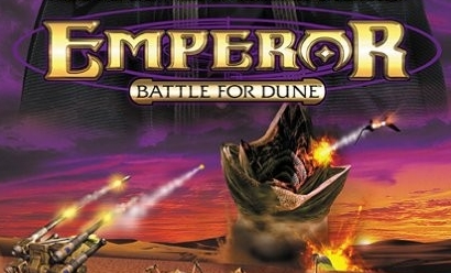 Emperor: Battle for Dune - Zwiastun