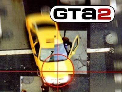 Grand Theft Auto 2 - Soundtrack (Utwór tytułowy)