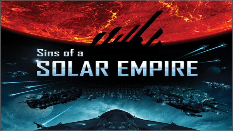Sins of a Solar Empire: Grzechy Imperium Słońca - Rozgrywka z bitwy