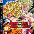 Dragon Ball: Raging Blast (PS3) kody