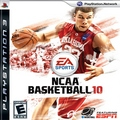 NCAA Basketball 10 (PS3) kody