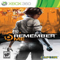 Remember Me (X360) kody