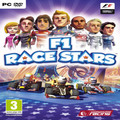 F1 Race Stars (PC) kody