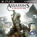 Assassin's Creed III (PS3) kody