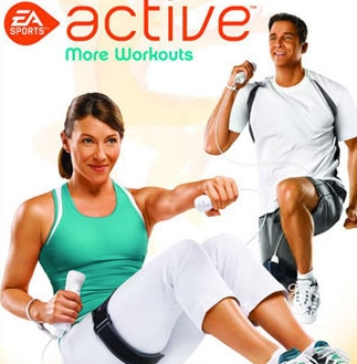 EA Sports Active: More Workouts - Trailer