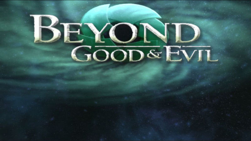 Beyond Good & Evil (2003) - Zwiastun