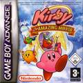Kirby and the Amazing Mirror (GameBoy Advance) kody