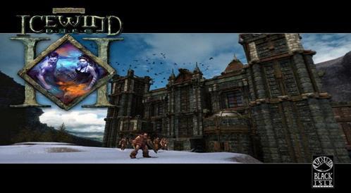 Kody do Icewind Dale II (PC)