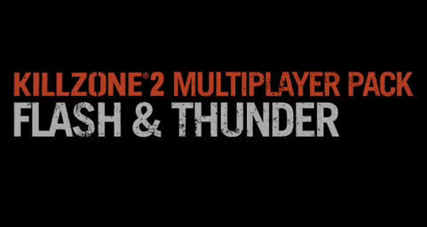 Killzone 2 Multiplayer pack: Flash & Thunder - Trailer