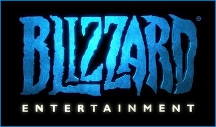 Blizzard Entertainment - Logo (Electric)