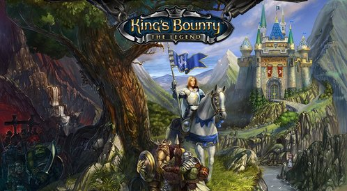 Kody do King's Bounty: Legenda (PC)
