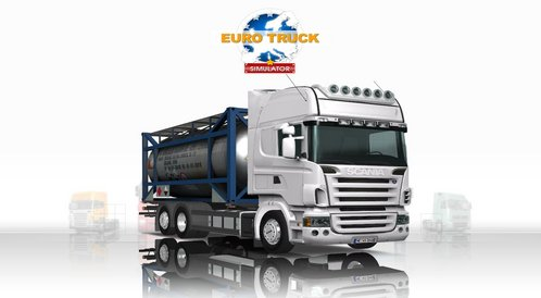 Kody do Euro Truck Simulator (PC)