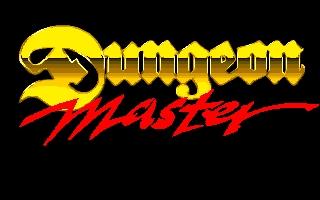 Dungeon Master - Początek gry