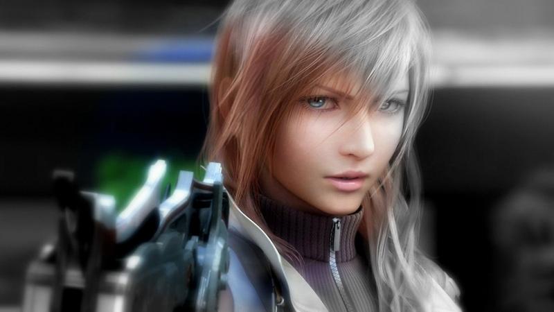 Final Fantasy XIII - ekskluzywny trailer z magazynu Cloud