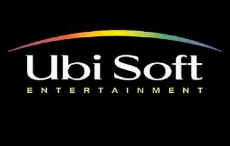 Ubisoft Entertainment SA - Logo (1995 - 2003)