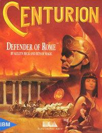 Kody Centurion: Defender of Rome (PC)