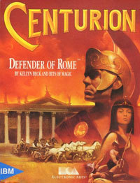Kody Centurion: Defender of Rome (PC)