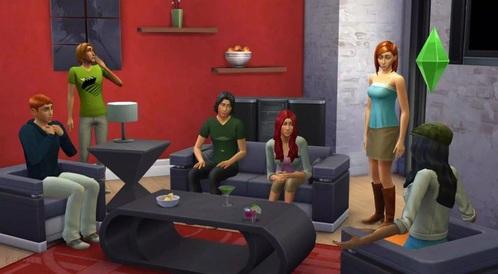 Simsy nie są już monopolistą na rynku symulatorów życia