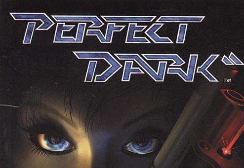 Perfect Dark - Reklama TV