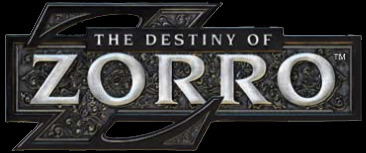 The Destiny of Zorro - Trailer