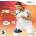 EA Sports Active (Wii) kody