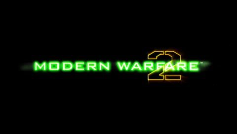 Call of Duty: Modern Warfare 2 - CTF trailer