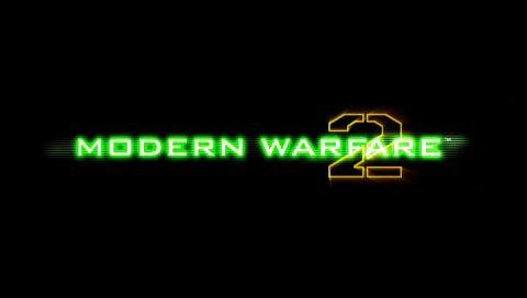 Call of Duty: Modern Warfare 2 - CTF trailer
